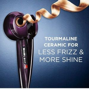 INFINITPRO by ConAir Curl Secret